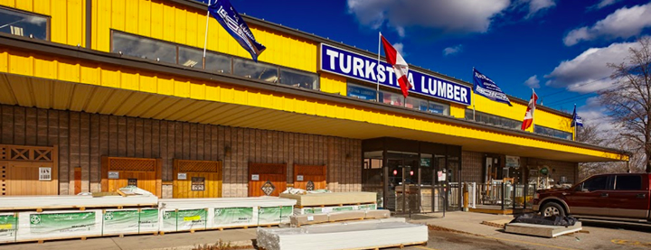 Turkstra Lumber Cambridge. Decking, windows, doors, hardware, lumber, sidng, pole barns, building materials, tools, estimating and window and doors installation services.